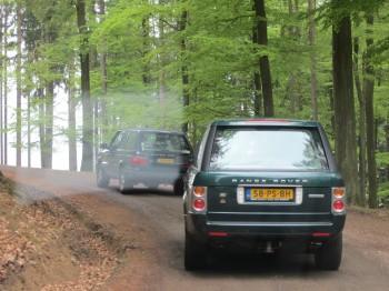 Kampeerweek Dockweiler 2009