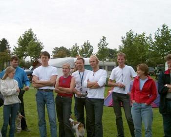 Familieweekend Lottum 2002